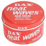 Pomade - Dax Orange / neat waves - Medium Hold