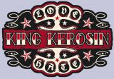 King Kerosin Sticker ST-EKN