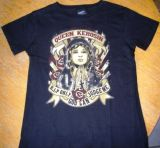 King Kerosin Vintage T-Shirt Tgv-QRP / Only God