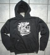 King Kerosin Hoodie - New Jersey Chopper
