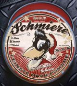 Pomade Rumble 59 - Schmiere /  X-mas - Medium /Special Edition