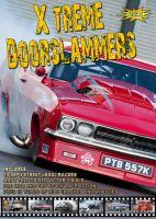 DVD - Xtreme Doorslammers 2011 DVD
