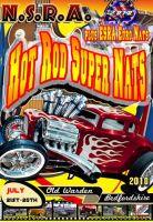 DVD - NSRA Hot Road Super Nationals 2010