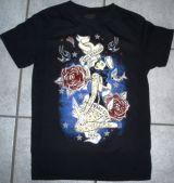 King Kerosin Vintage T-Shirt - Homeward Stay