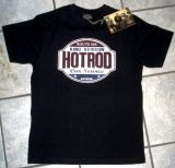 King Kerosin T-Shirt - Hot Rod Car Service