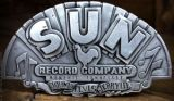 Rumble 59 Buckle - Sun Record Company