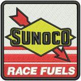 Patch - Sunoco Race Fuels