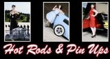 Kalender Hot Rods & Pinup`s 2017