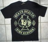 King Kerosin T-Shirt - Death Dealer