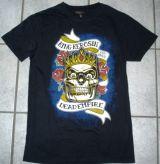 King Kerosin Vintage T-Shirt - Dead Empire