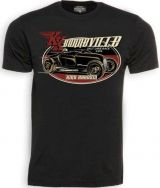 King Kerosin T-Shirt - Bonneville