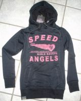 King Kerosin Hoodie HOG-QGA / Speed Angel