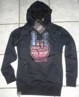 King Kerosin Hoodie HOG-QAO / Association of Speed