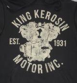 King Kerosin Standard Hoodie  HS - Motor Inc.