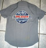 KING KEROSIN Suicidair Shirt - MCC / Motorcycles