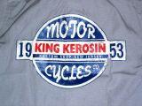 KING KEROSIN Suicidair Shirt - MCC / Motorcycles