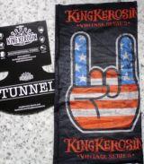 King Kerosin Vintage Tunnel - Assocation of Speed
