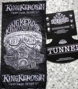 King Kerosin Vintage Tunnel - Hell Racer