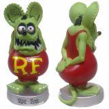 Wobbler - Rat Fink / Green