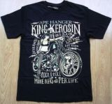 King Kerosin Regular T-Shirt / Ape Hanger