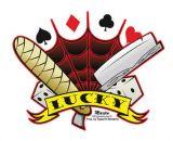 Sticker St-JA127 Lucky
