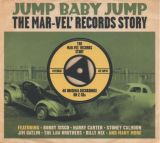 2 CDs -Jump Baby Jump / The Mar-Vel`Records Story