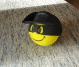Antennenball- Cowboy Zoro