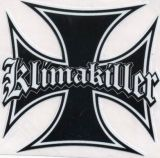Race Sticker - Klimakiller Maltesercross