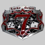 Buckle B-Lucky7