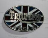 Buckle B-Triumph a Breed Apart