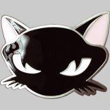 Buckle b-cat