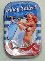 Mintbox - Pinup Ahoy Sailor