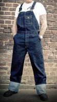 Rumble59 Jeans - Dungarees | Latzhose