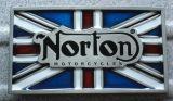 Buckle B-Norton Flage