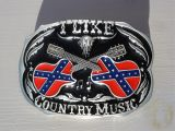 Buckle B- I Like Country Music