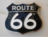 Buckle B - Route 66