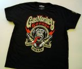 Gas Monkey Garage T-Shirt - Spark Plugs black