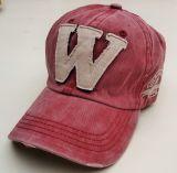 Vintage Trucker Cap - W / rot