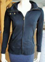 Zip-Sweater von Queen Kerosin - Rockabilly Rules