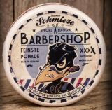 Pomade Rumble 59 - Barbershop knüppelhart / Special Edition