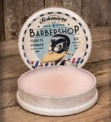 Pomade Rumble 59 - Barbershop mittel / Special Edition