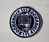 Patch - Rockabilly Microphone
