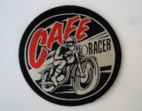Patch -  Cafe Racer