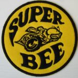 Patch - Super Bee