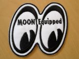 Patch - MOON Equipped / Cut