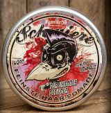 Pomade Rumble 59 - Schmiere / Zombie - Hart / Special Edition