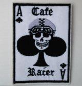 Patch - Cafe Racer Ace