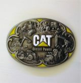 Buckle B-CAT Diesel Power