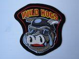 Patch  - Wild Hogs