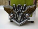 Buckle B-V8 mit Flügel